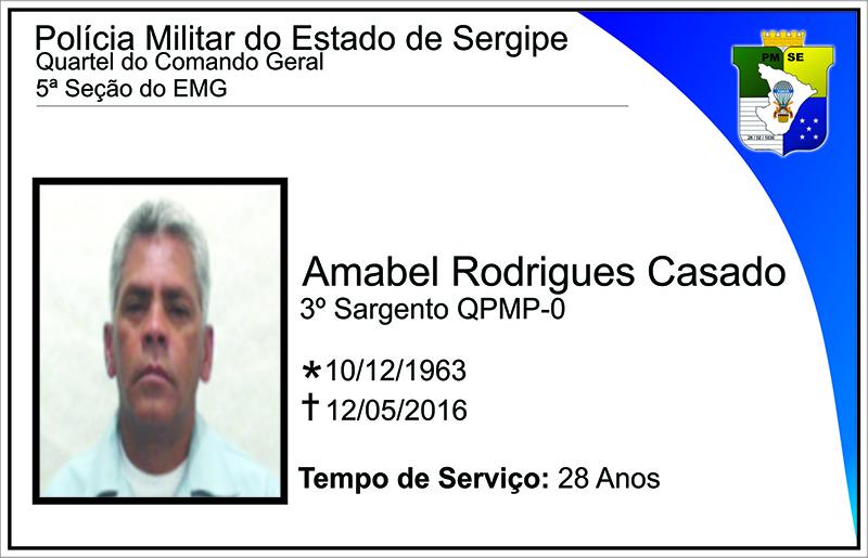 Sgt Amabel