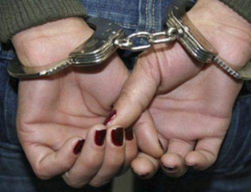 Mulher é presa após cometer roubo em ônibus que fazia a linha Bairro Industrial/Santa Tereza