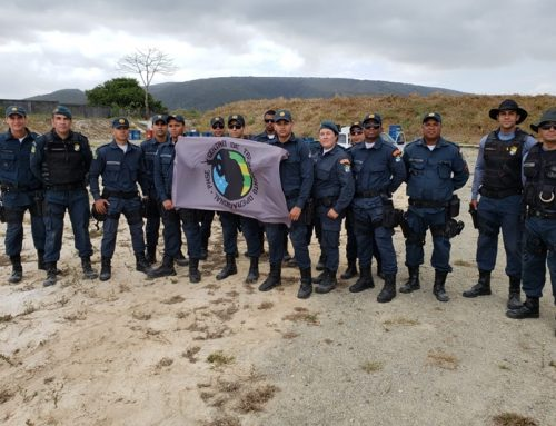 Polícia Militar promove Capacitação Teórica e Prática de Tiro para seus integrantes
