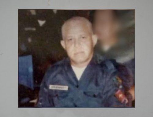 """URGENTE: sargento reformado da PM Sacramento """"CHOQUE"""" necessita de doações de sangue"""