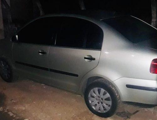 PM recupera três veículos na Grande Aracaju