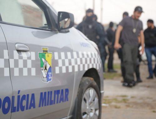 Policia Militar prende três acusados de violência doméstica na Região Agreste