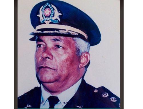 PM lamenta a morte do coronel da reserva Hélio Silva, ex-comandante da Corporação