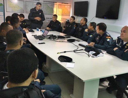 Operação Tiradentes: Polícia Militar participa da maior ação de segurança pública do Brasil
