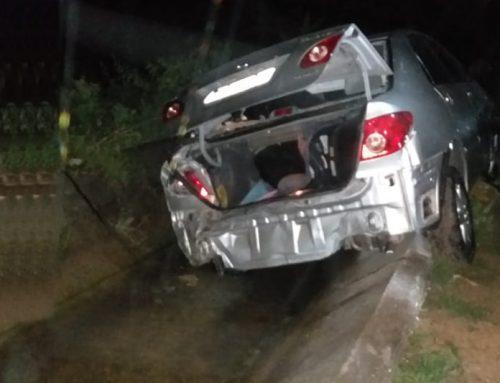 Polícia Militar recupera Corolla roubado no Baixo São Francisco