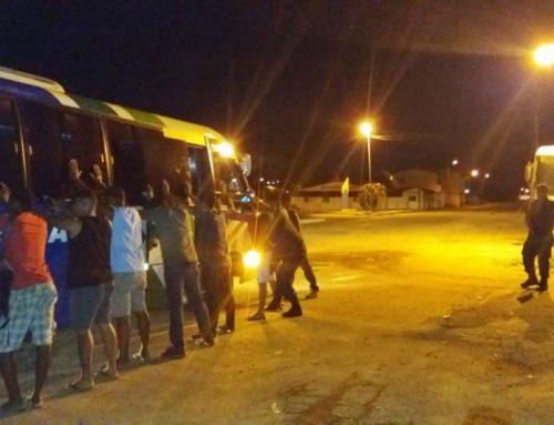 Operação da Polícia Militar intensifica ações de segurança em municípios da região Centro-Sul do Estado
