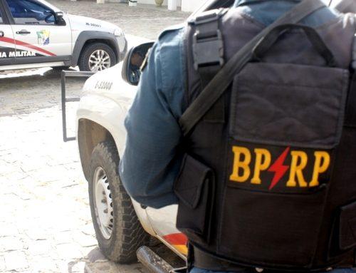 Suspeito de cárcere privado entra em confronto com militares no Fernando Collor