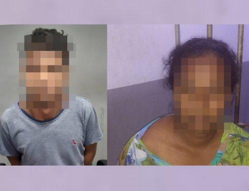 PM apreende drogas e prende dupla por tráfico no Centro Sul sergipano