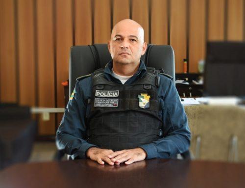 Comando Geral da Policia Militar busca soluções jurídicas para a taxação da Retae junto a PGE e a Sead