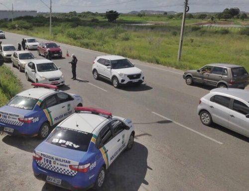 Batalhão de Polícia Rodoviária divulga orientações para uma viagem segura durante os festejos juninos