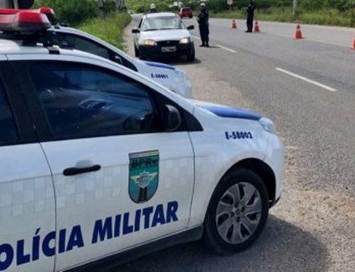 Polícia Militar inicia Operação Feriado de Finados nesta sexta-feira